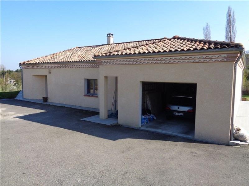 Sale house / villa Auch 370000€ - Picture 2