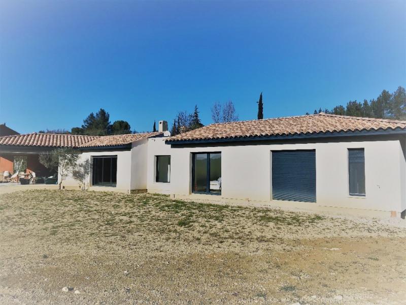 Vente de prestige maison / villa Le puy sainte reparade 725000€ - Photo 10