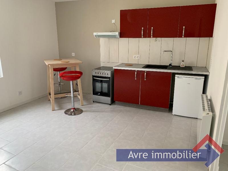 Location appartement Verneuil d'avre et d'iton 465€ CC - Photo 1