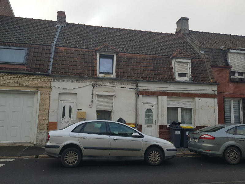 Sale house / villa Lillers 65000€ - Picture 1