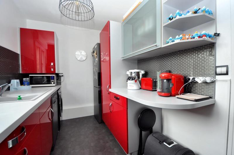 Sale apartment Gometz la ville 215000€ - Picture 5