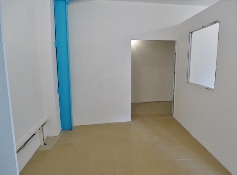 Rental empty room/storage Saint denis 1600€ CC - Picture 4