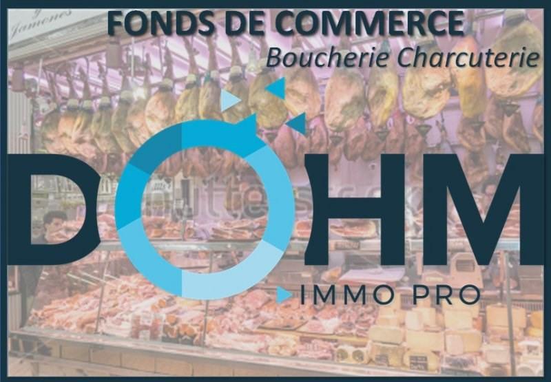 Commercial property sale shop Craponne sur arzon 54000€ - Picture 1