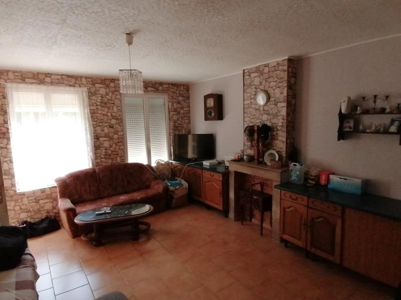 Sale house / villa Cagnicourt 97000€ - Picture 2
