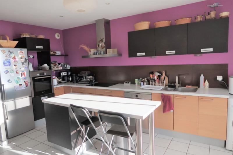 Sale apartment Cernay 305000€ - Picture 2