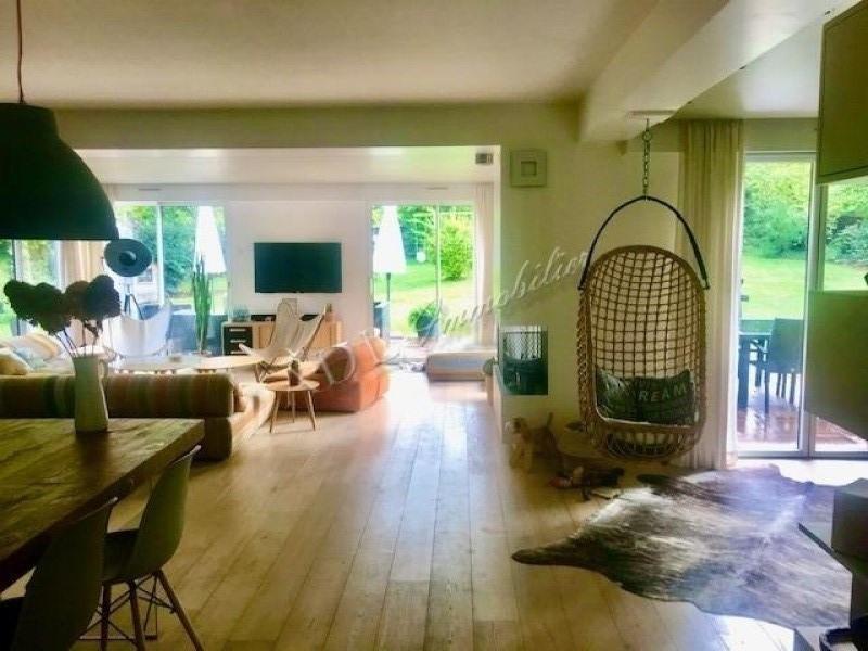 Vente de prestige maison / villa Gouvieux 730000€ - Photo 1