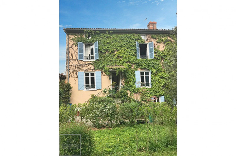 Deluxe sale house / villa Curis au mont d'or 900 000€ - Picture 5