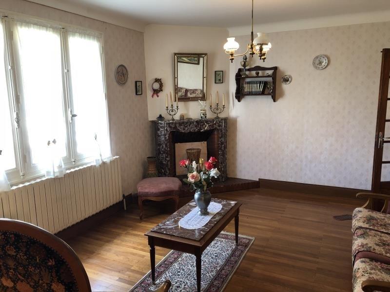 Vente maison / villa Fontaine le comte 166000€ - Photo 9