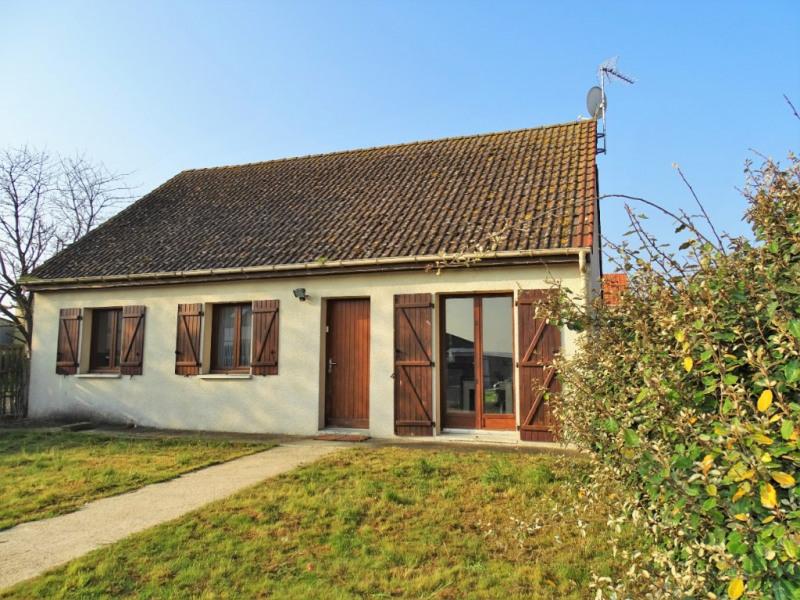 Vente maison / villa Chartres 154000€ - Photo 1