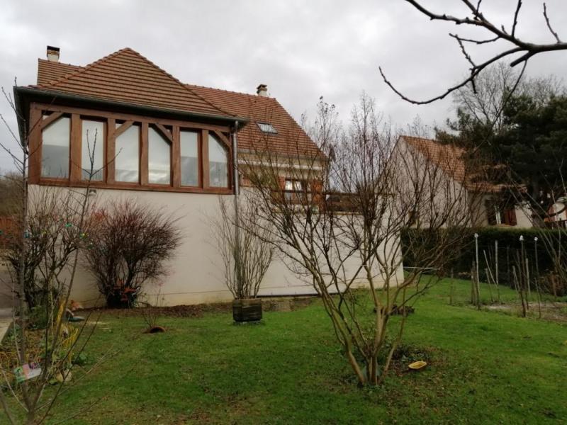 Sale house / villa Montreuil aux lions 353000€ - Picture 2