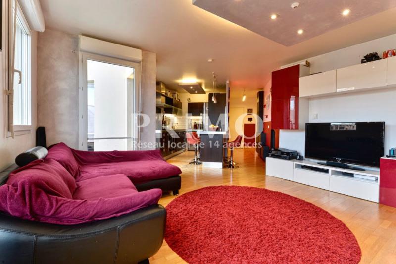 Vente appartement Antony 398400€ - Photo 1