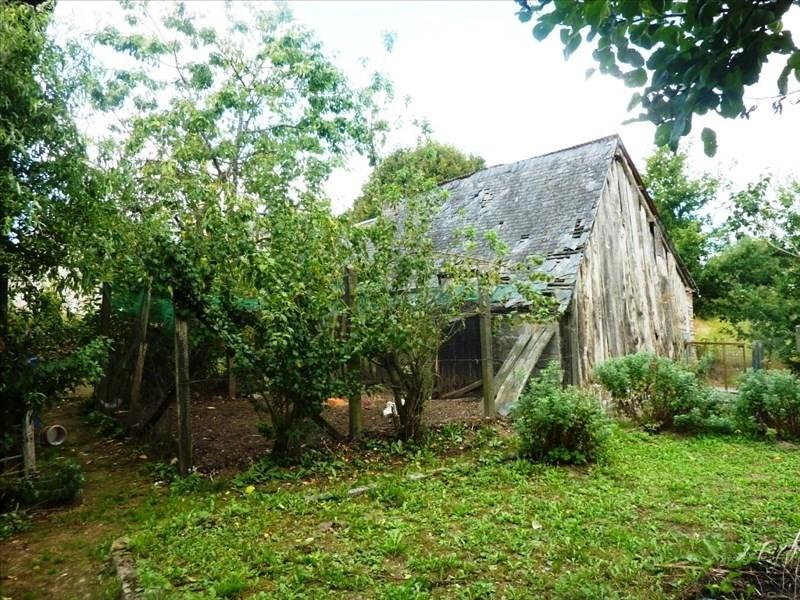 Sale house / villa Landivy 33000€ - Picture 9