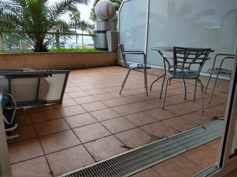 Vente appartement Le golfe juan 210000€ - Photo 3