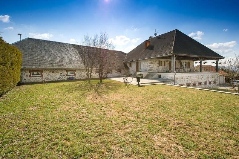 Vente de prestige maison / villa Seynod 1595000€ - Photo 2