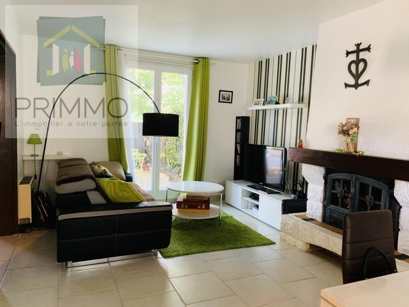 Sale house / villa Cavaillon 209900€ - Picture 3