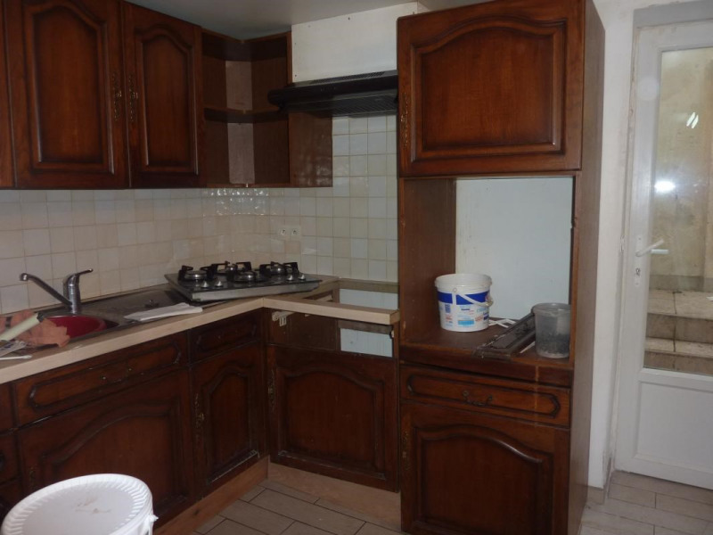 Location maison / villa Fervaques 600€ CC - Photo 2