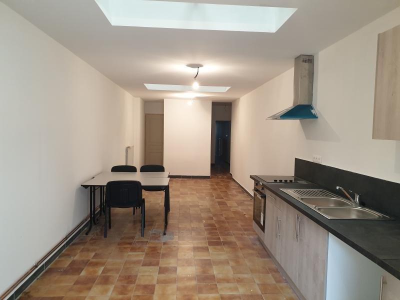 Location maison / villa Le quesnoy 700€ CC - Photo 1