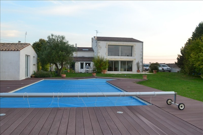 Deluxe sale house / villa Medis 559 600€ - Picture 2