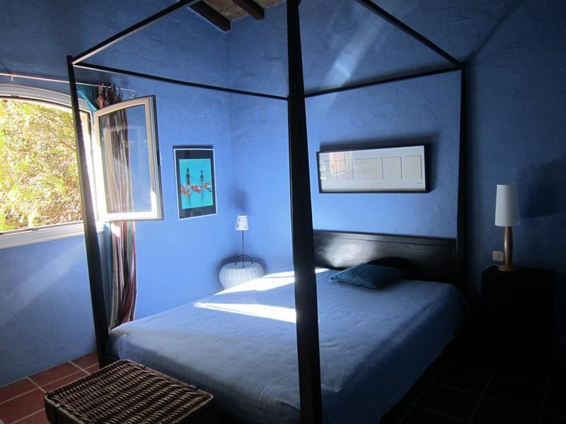 Location vacances maison / villa Cavalaire sur mer 1000€ - Photo 10