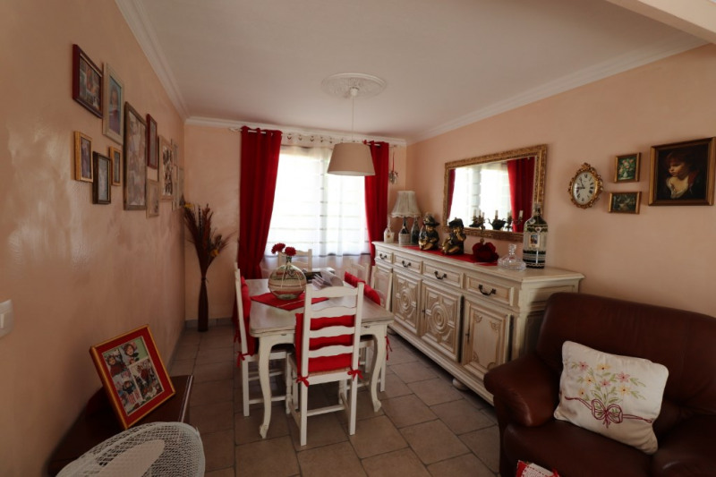 Vente maison / villa Saint germain des pres 119 700€ - Photo 4