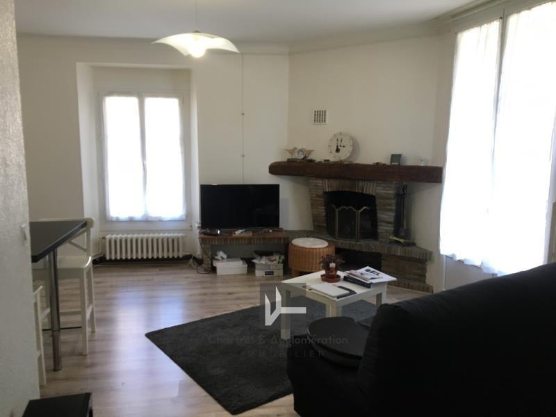 Location maison / villa Nogent le phaye 820€ CC - Photo 5