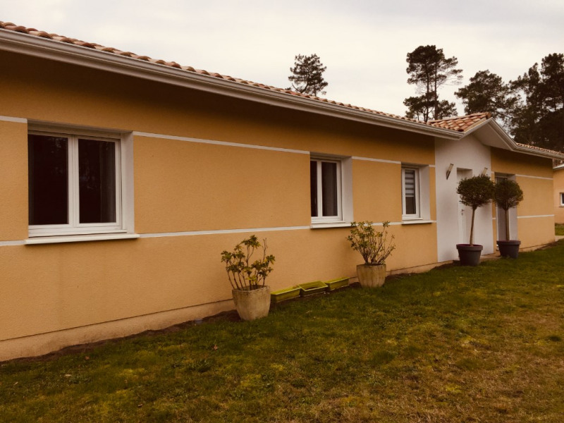 Venta  casa Saugnacq et muret 259700€ - Fotografía 9