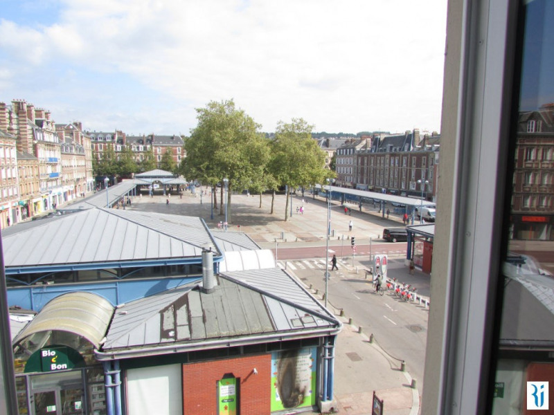 Venta  apartamento Rouen 139500€ - Fotografía 2
