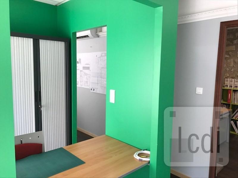 Vente bureau Donzère 96000€ - Photo 4