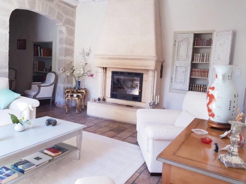Sale house / villa Barbentane 398000€ - Picture 10