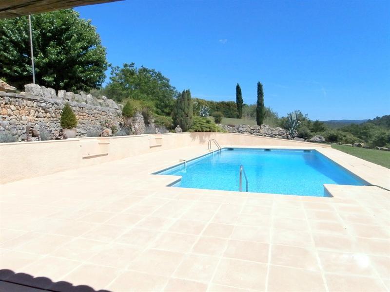 Deluxe sale house / villa Le canton de fayence 1690000€ - Picture 3