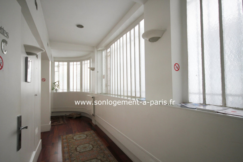 Deluxe sale loft/workshop/open plan Paris 10ème 1790000€ - Picture 11