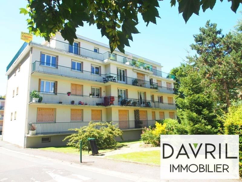 Sale apartment Andresy 249000€ - Picture 1