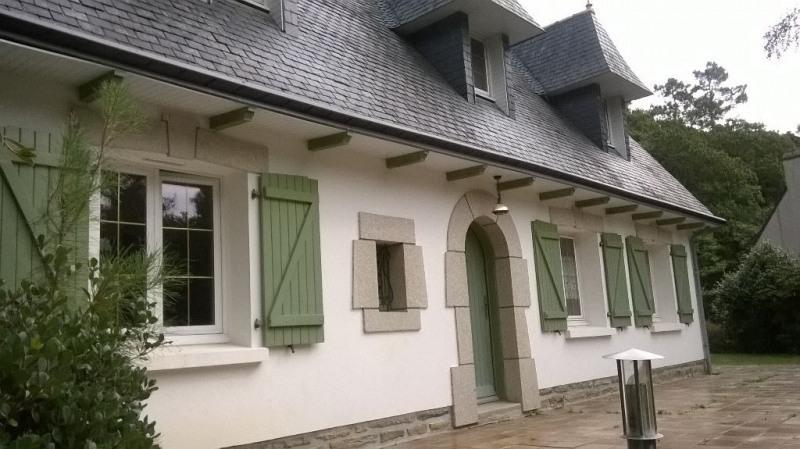 Sale house / villa Pont croix 255600€ - Picture 3