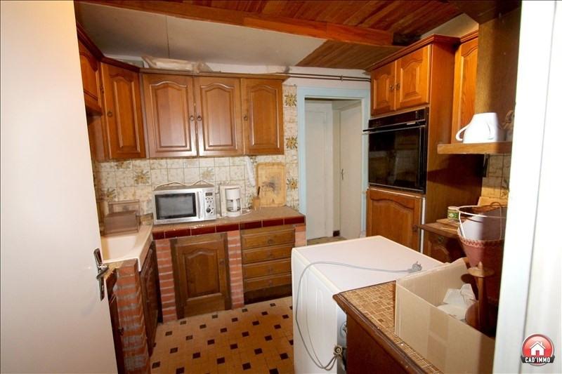 Sale house / villa Eglise neuve d'issac 199000€ - Picture 5