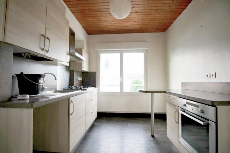 Vente appartement Lorient 117150€ - Photo 2