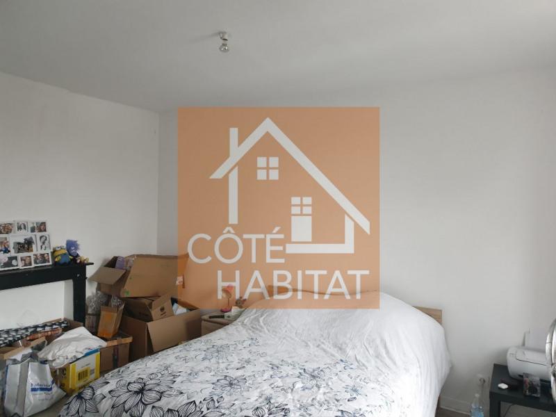 Rental house / villa Aulnoye aymeries 550€ CC - Picture 4