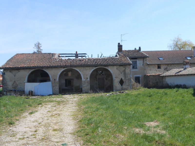Sale site Saint-just 184 000€ - Picture 4