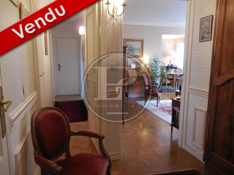 Vente appartement Marly le roi 340 000€ - Photo 1
