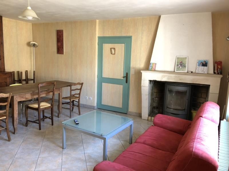 Sale house / villa St benoit 195 000€ - Picture 14