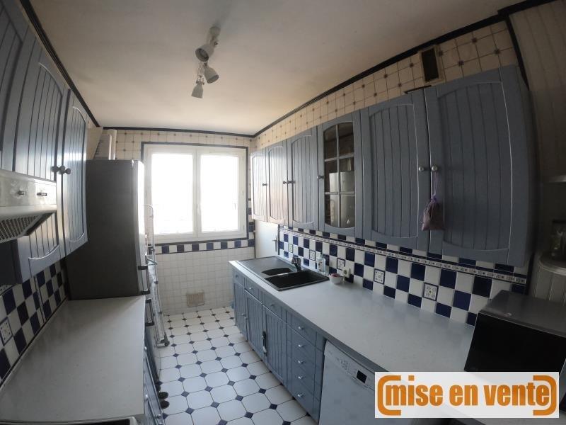 Sale apartment Champigny sur marne 224000€ - Picture 2