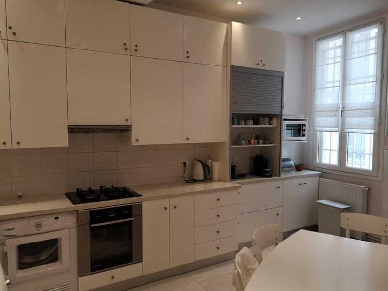 Location appartement Paris 1er 4800€ CC - Photo 5