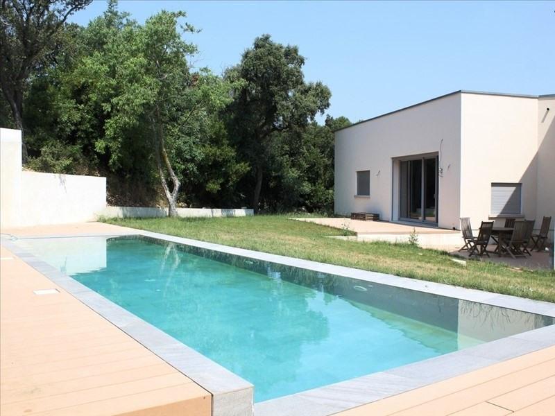 Deluxe sale house / villa Villeneuve les avignon 990000€ - Picture 8