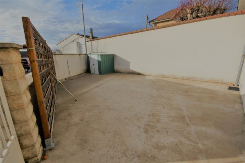 Sale house / villa Saint jean de bournay 218400€ - Picture 6