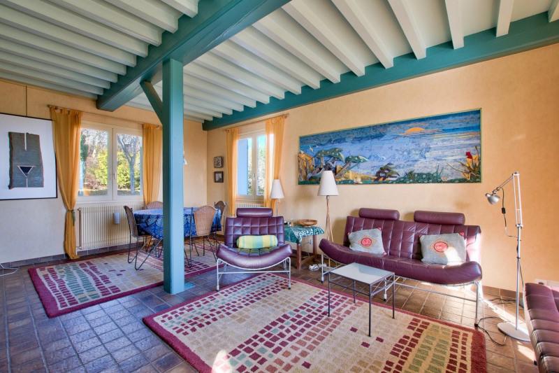 Vente maison / villa Ville sur jarnioux 380000€ - Photo 7