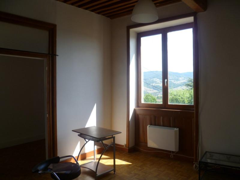 Vente appartement Bessenay 89000€ - Photo 3