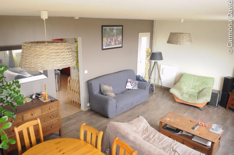 Vente appartement Montigny les cormeilles 168200€ - Photo 1