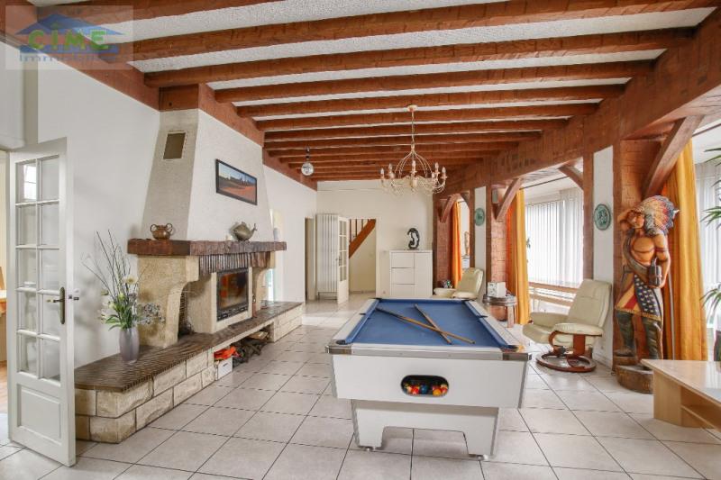 Verkauf haus Epinay sur orge 512050€ - Fotografie 2