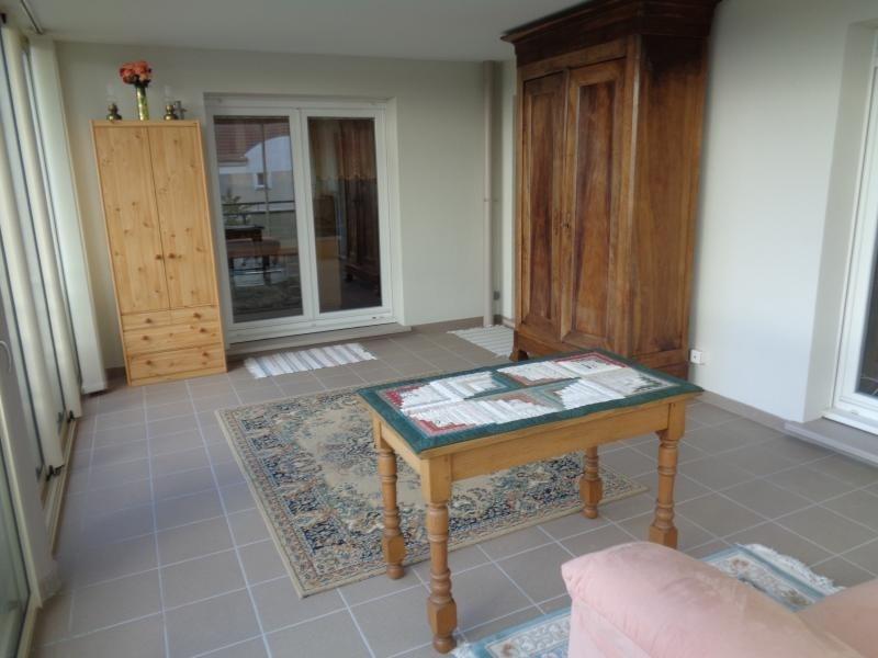 Sale apartment Draveil 269500€ - Picture 4