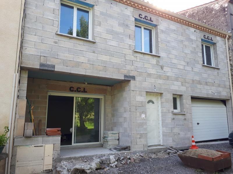Vente maison / villa Escoussens 140000€ - Photo 1