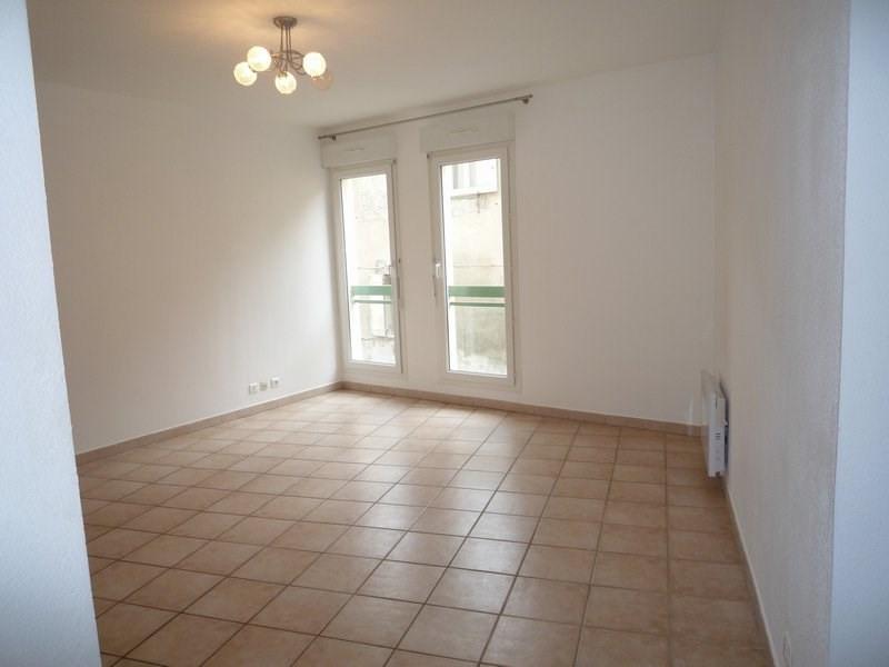 Rental apartment Orange 565€ CC - Picture 2
